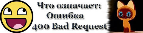 chto_oznachaet_oshibka_400_bad_request_что_означает_ошибка_400_Bad_Request