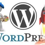 Настройка темы WordPress