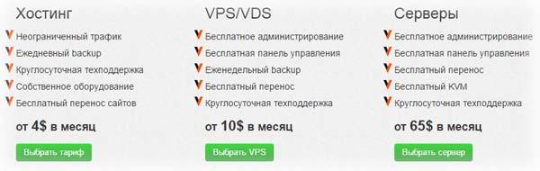 tarify_hosting_provajdera