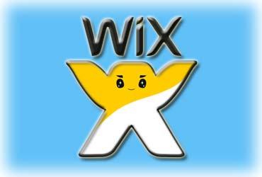 Wix создать сайт бесплатно конструктор