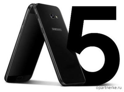 Обзор характеристик смартфона Samsung Galaxy Note 8 1