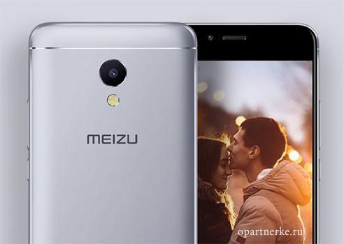 Обзор смартфона Meizu M5S: разноцветный металлический бюджетник