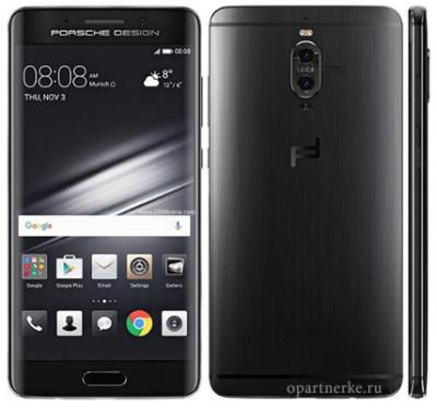 Обзор характеристик смартфона Huawei P30 1
