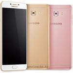 Обзор Samsung Galaxy C9 Pro: смартфон с большим экраном