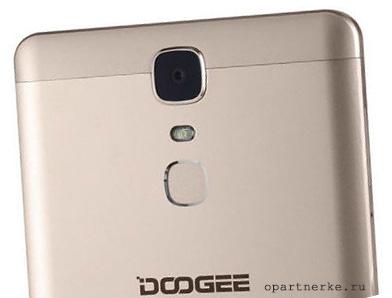 камера doogee y6