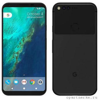 google pixel 2 2017