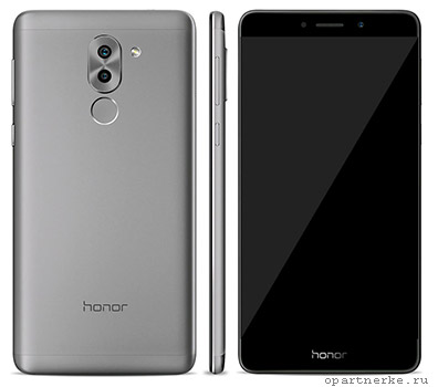 nedorogoj smartfon 2017 honor 6x