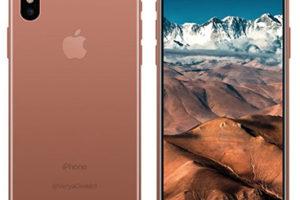 smartfon apple iphone 8