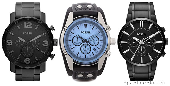 chasy fossil