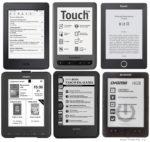 Как выбрать электронную книгу чтения: на что обратить внимание?