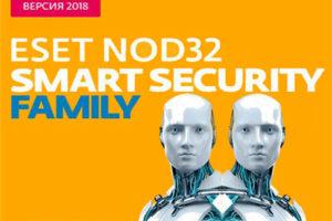 antivirus eset nod32 smart security family dlya windows 10