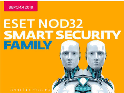 antivirus eset nod32 smart security family dlya windows 10