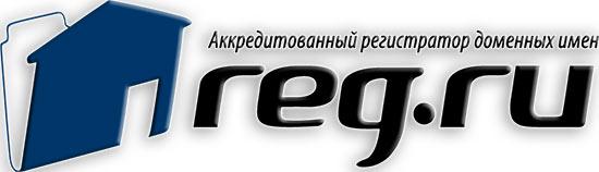 reg ru registrator domennyh imen