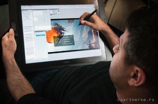 professionalnye i besplatnye programmy dlya risovaniya na kompyutere