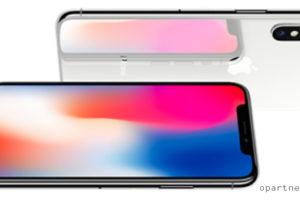 harakteristiki iphone x 64gb