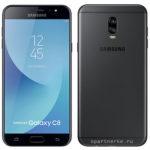 Подробный обзор бюджетного флагманского смартфона Samsung Galaxy C8