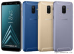 Обзор характеристик смартфона Samsung Galaxy A6 Plus 2018