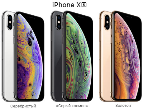 cveta iphone xs