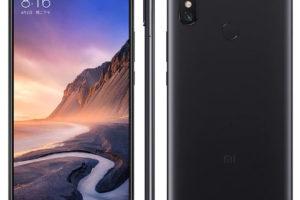 obzor harakteristik kitajskogo smartfona xiaomi mi max 3