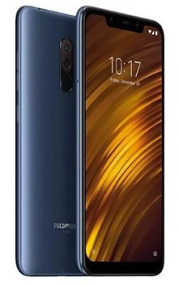 obzor smartfona xiaomi pocophone f1 6 64gb