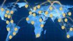 Использование криптовалют продолжает расти не смотря на временное падение популярности