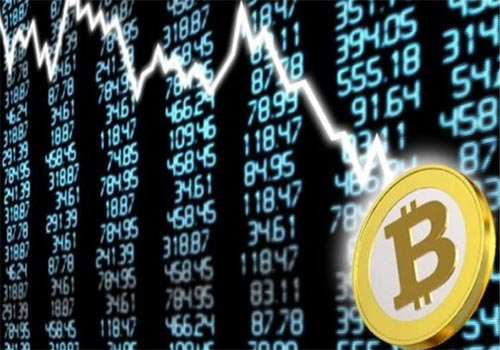 kurs bitkoina opustilsya nizhe godovyh minimumov 2018