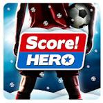 futbolnaya igra score hero