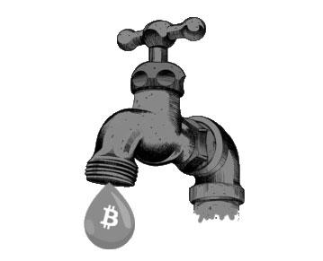 oblachnyj majning bitcoin krany