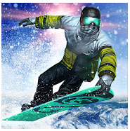 sportivnaya igra dlya android snowboard party world tour