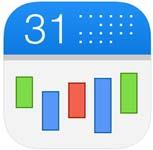 prilozhenie tiny calendar android ios