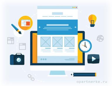 kak sozdat sajt ili blog samostoyatelno