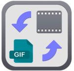 2 простых способа как сделать гифку из видео