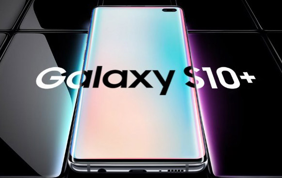 smartfon galaxy s10