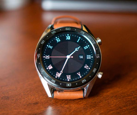 huawei watch chasy