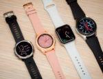 5 лучших смарт-часов 2019 года: Galaxy Watch и Galaxy Watch Active от Samsung, Apple Watch Series 4, Fitbit Versa, Huawei Watch GT