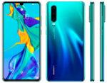 Обзор характеристик смартфона Huawei P30