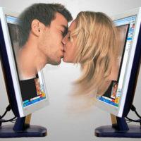 romantika v internete