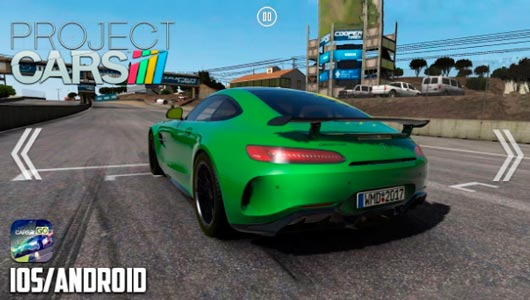 igra android project cars go