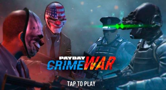 igra payday wrime war