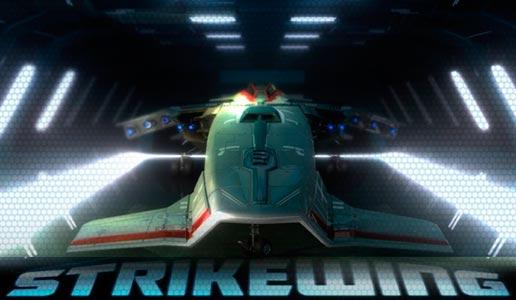 igra strike wing