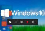 2 способа записать видео с экрана компьютера Windows 10 со звуком