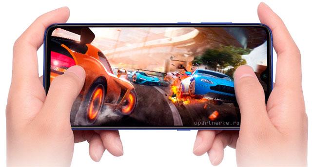 proizvoditelnost smartfona xiaomi mi 9 igra