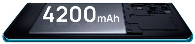 akkumulyator huawei p30 pro
