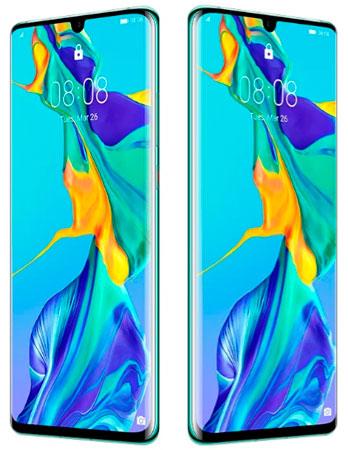 ekran huawei p30 pro