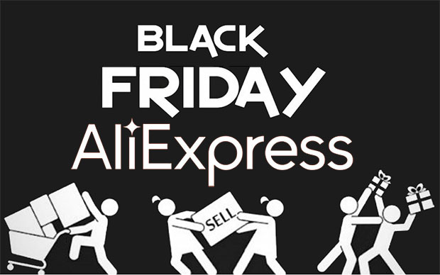 sell out black friday aliexpress 2019