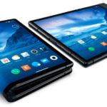 gibkie smartfony 2019 royole flexpai