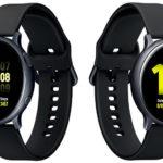 smart watch samsung galaxy watch active 2