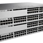 kommutator cisco catalyst 3850