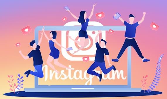 как набрать подписчиков в Инстаграм без накрутки бесплатно