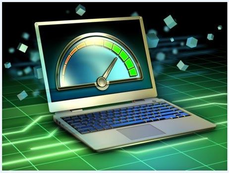 как разогнать процессор на ноутбуке